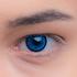 Цветные линзы EOS V209LB Blue